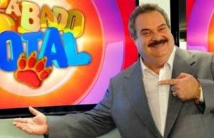 """Produção do """"Sábado Total"""" na RedeTV! estão desanimados por falta de pagamento"""