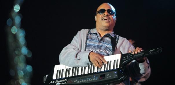 Associação critica data escolhida para show de Stevie Wonder na praia de Copacabana